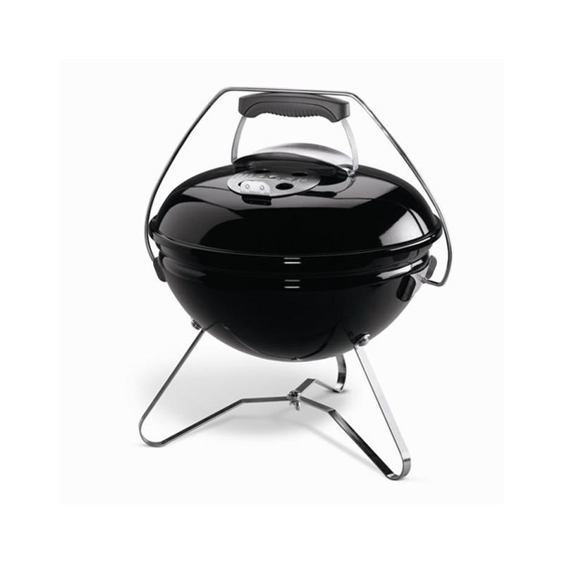 Barbecue à charbon Smokey Joe® Premium Ø37 cm | Le site