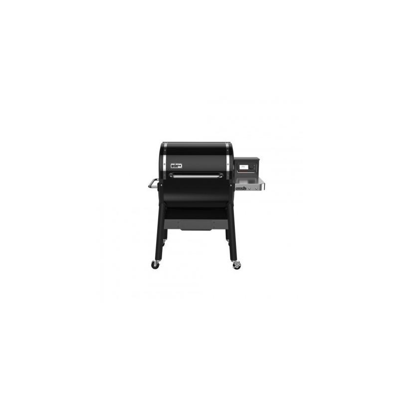Barbecue Weber A Pellets Smokefire Ex4 Gbs La Maison Du Barbecue