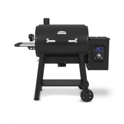 barbecue broil king  pellet