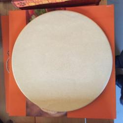 PIERRE A PIZZA RONDE 38 CM...