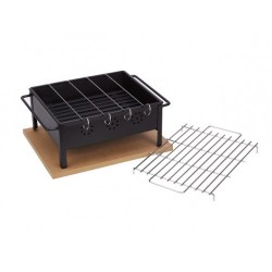 BARBECUE DE TABLE 30x25