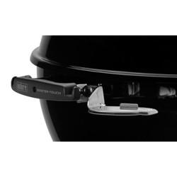 BARBECUE CHARBON WEBER MASTER-TOUCH GBS PREMIUM E-5770 BLACK