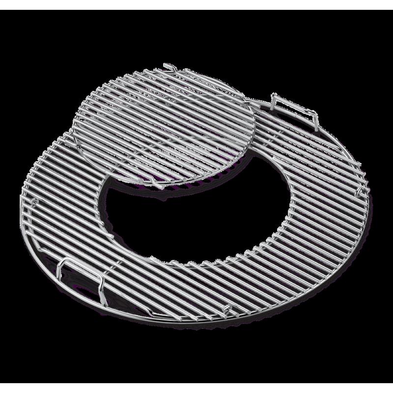 GRILLE DE CUISSON WEBER GOURMET SYSTEM 57CM