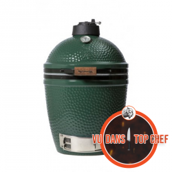 BIG GREEN EGG MEDIUM A POSER