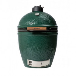 BIG GREEN EGG L A POSER