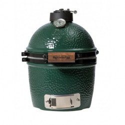 BIG GREEN EGG MINI (SANS...