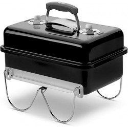 BARBECUE CHARBON WEBER GO...