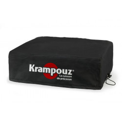 HOUSSE DUO K BBQ / PLANCHA KRAMPOUZ