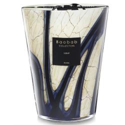 Bougie Baobab Collection MAX 24 STONES LAZULI