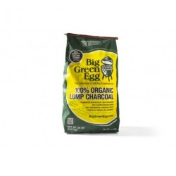 CHARBON DE BOIS BIG GREEN...