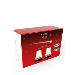 COFFRET SET DUO WHISKY + 2...