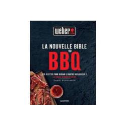 LA NOUVELLE BIBLE DU BARBECUE WEBER