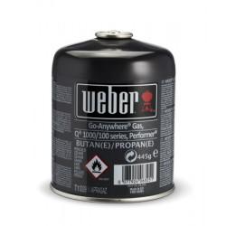 CARTOUCHE DE GAZ PM 445G WEBER