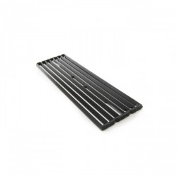 GRILLE FONTE REVERSIBLE X2...