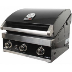 BARBECUE GAZ GRANDHALL PREMIUM GT3 BUILT IN