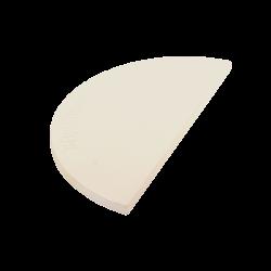 PIERRE A PIZZA DEMI LUNE  POUR BIG GREEN EGG XL