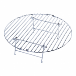 GRILLE SURELEVEE PLIANTE XXL/XL/L BIG GREEN EGG