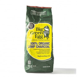 CHARBON DE BOIS BGE SAC 4.5 KG