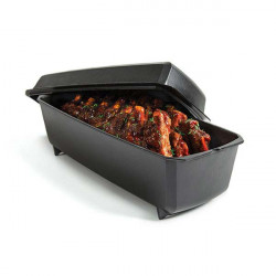 COCOTTE FONTE RECTANGULAIRE BROILKING