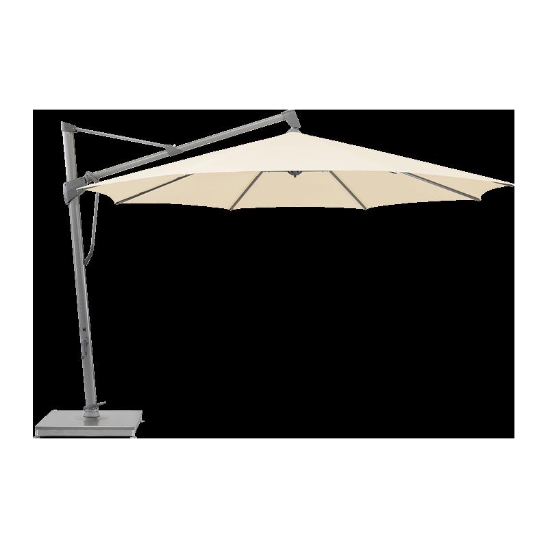 Parasol Glatz SOMBRANO EASY 300x300cm 150